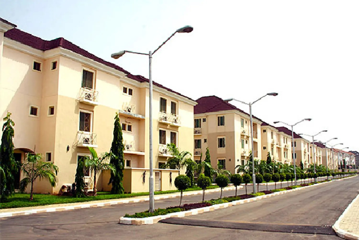 Lagos warns against alterations of approved designs by residents of government estates - Vanguard