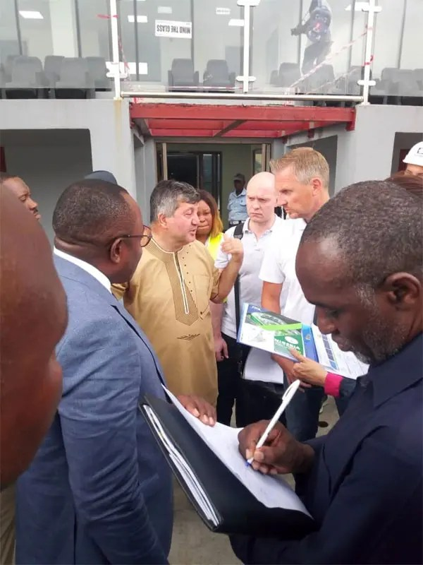We're ready to host FIFA U-20 Women's World Cup 2020 — Lagos state - Vanguard