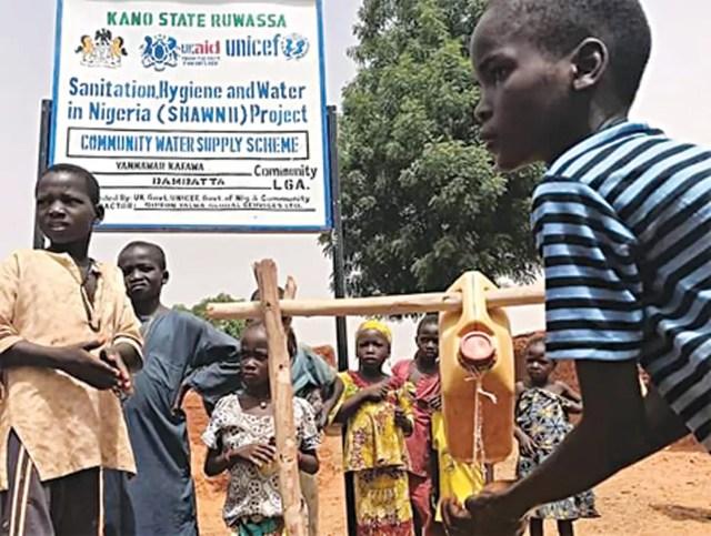 Kafawa  Defecation