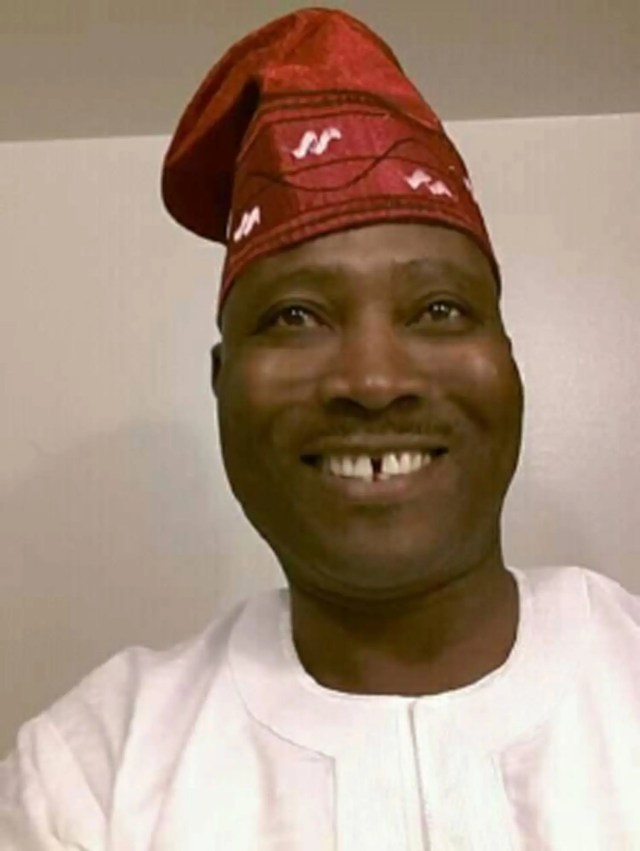 Family petitions FG over killing of breadwinner