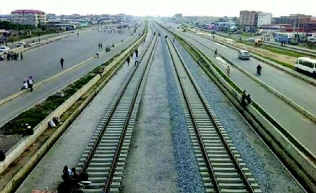 """Lagos-Ibadan rail: """"We're overcoming impediments in Lagos section """"- CCECC"""