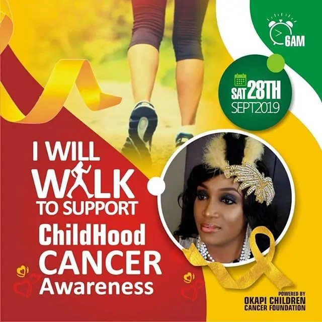 Childhood Cancer: Foundation embarks on massive awareness