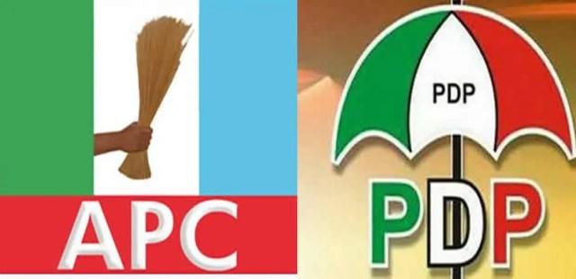 APC, PDP, Nigeria