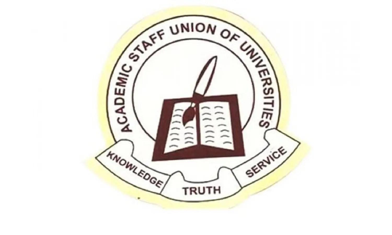 Academic Staff Union of Universities, ASUU logo