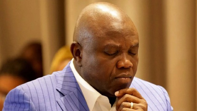 Ambode: Court orders Lagos Assembly, Speaker to maintain status quo