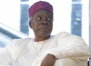 Akintoye, Yoruba