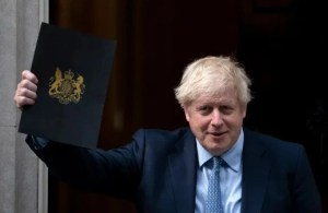 Boris Johnson to unveil 'new Brexit' deal before looming deadline