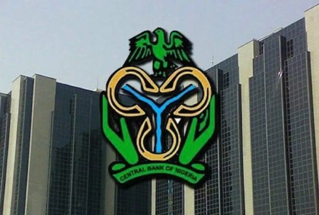 Still on the CBN's cashless policy