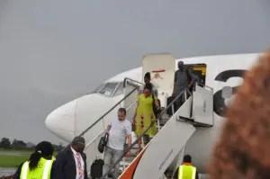 Aero, Obaseki, Benin