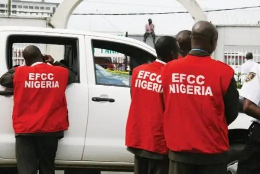 EFCC arraigns six undergraduate for internet fraud