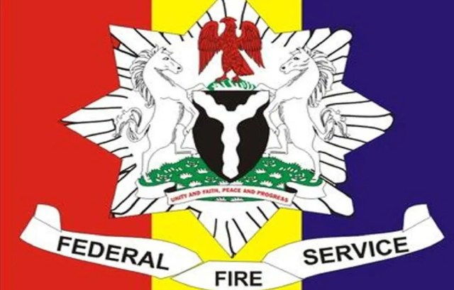 Fire service , EFCC,  fire forensic audit