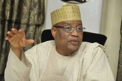 Prof Sagay, IBB, and the distortion of history