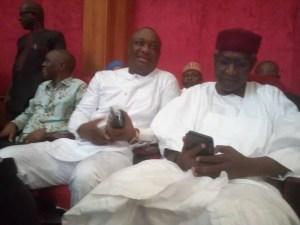 Atiku, Buhari, election