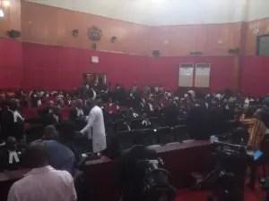 Atiku, Buhari