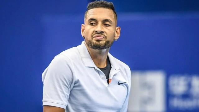 BREAKING: Kyrgios handed suspended 16-week ban by ATP