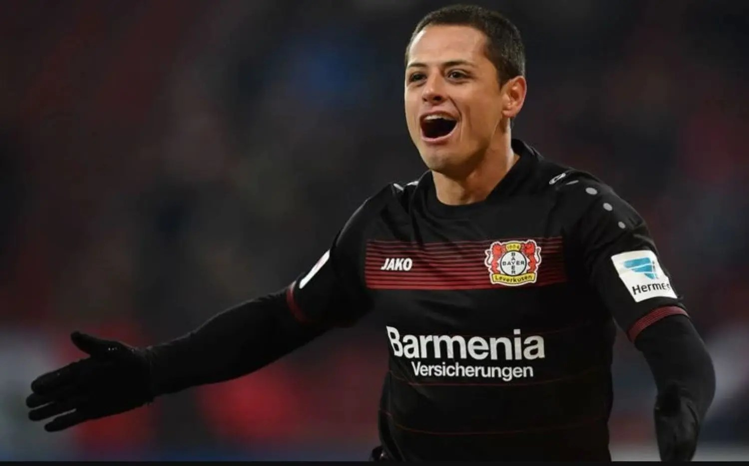 Chivas to earn windfall as Chicharito is sold to Sevilla
