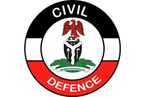 Osun NSCDC arrest robbery suspect while attempting to rob victim