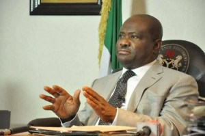 The good of Rivers people is my driving force says — Wike