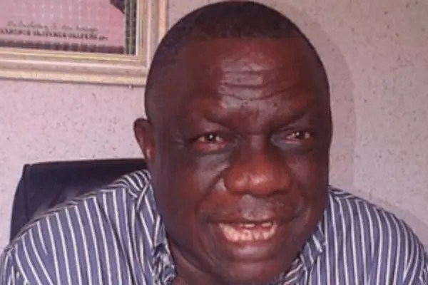 Clarence Olafemi, PDP