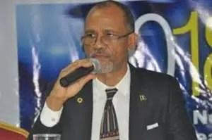 Universal Healthcare: Lagos to revitalize primary healthcare system - ABAYOMI