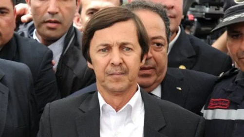 Ex- president Bouteflika's brother jailed 15 years in Algeria