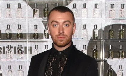 Non-binary: I'm not male or female, I am in between ?Sam Smith