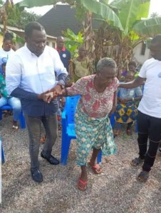 Updated: Siasia's mother regains freedom