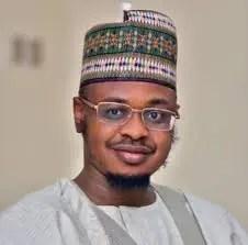 Malam Isa Ibrahim Pantami, Minister of Communication