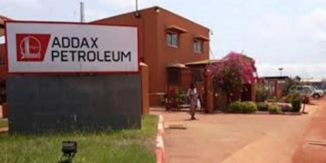 Addax Petroleum