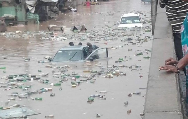 FERMA, Health implications of flooding in Nigeria and possible solutions