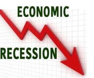 Depression, recession