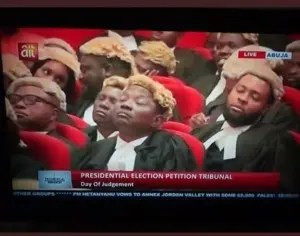 Lawyers, Buhari, Atiku