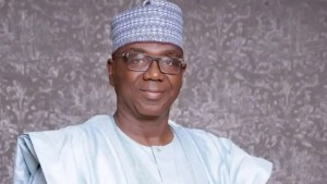 Kwara governor condemns poor channelisation of Asa River