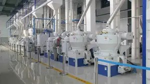 Kogi State Government is set to inaugurate a newly constructed over N4 billion rice mill factory with the capacity to produce 50 tonnes of rice per day.