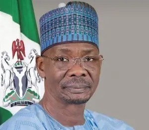 Nasarawa Assembly approves N5b loan for Govt.