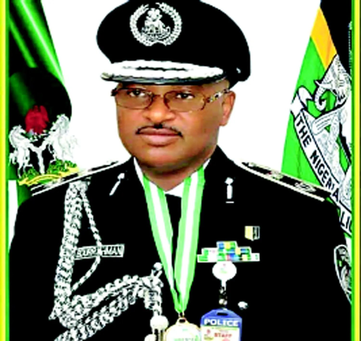 New Enugu CP solicits residents cooperation - Vanguard