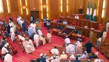 Senate, Senators, Constitution review amendment