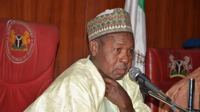 Gov. Masari urges FG to provide funds for banditry victims