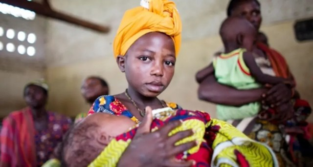 Tanzania bans child marriage, increases minimum age to 18