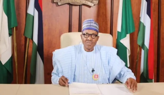We will take 100 million Nigerians out of extreme poverty, Buhari's SSA reaffirms
