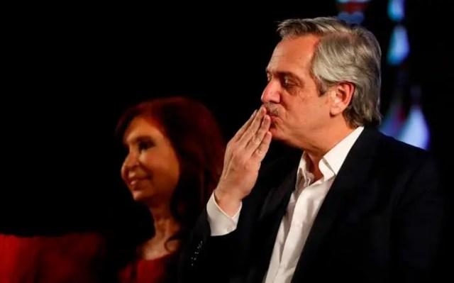 Presidency: Alberto Fernandez wins Argentine election, as Macri bows out
