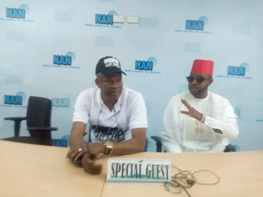 Nollywood: Committee pledges credible election for Actors Guild