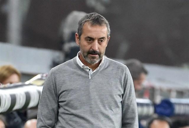 AC Milan, Marco Giampaolo