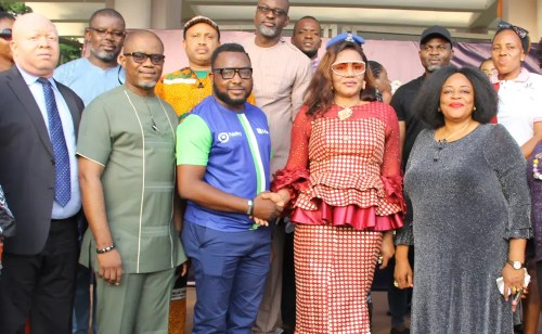 YEA 6: Fidelity Bank, Gazelle Empowers Over 200 Youth With Entrepreneurial Skills In Anambra State