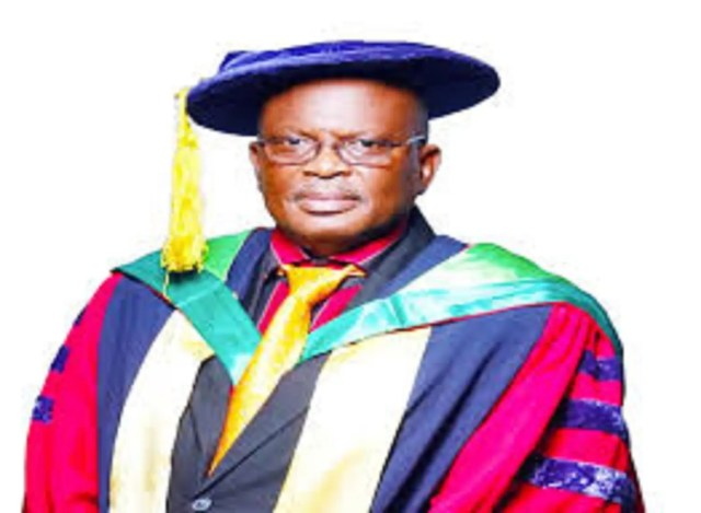 LAUTECH: Osun indigenes alleges planned attack on VC
