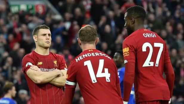 Premier League: Liverpool maintain perfect start, as Aston Villa dominate Carrow road