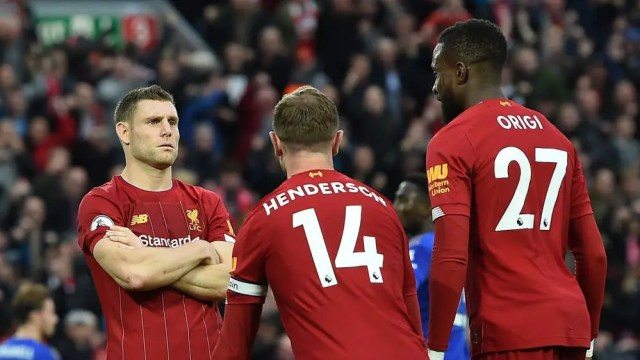 VAR: Liverpool's Milner says technology 'ruining football atmosphere'
