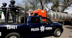 More than dozen Mexican police killed in ambush