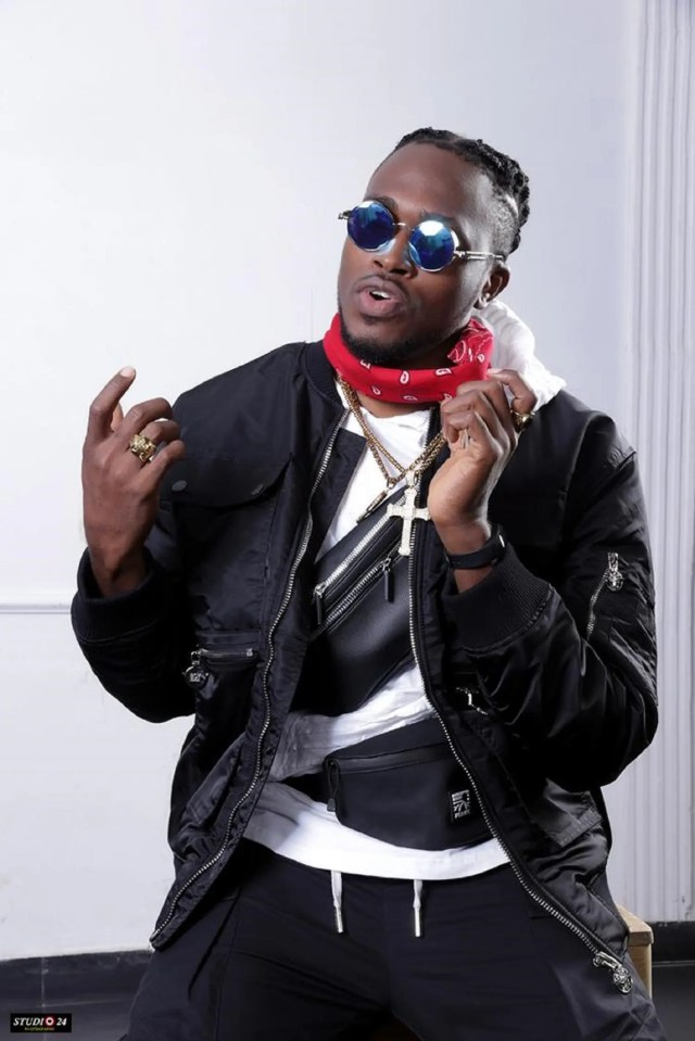 Why Abuja artistes should be heard, hired and hyped —TK SWAG