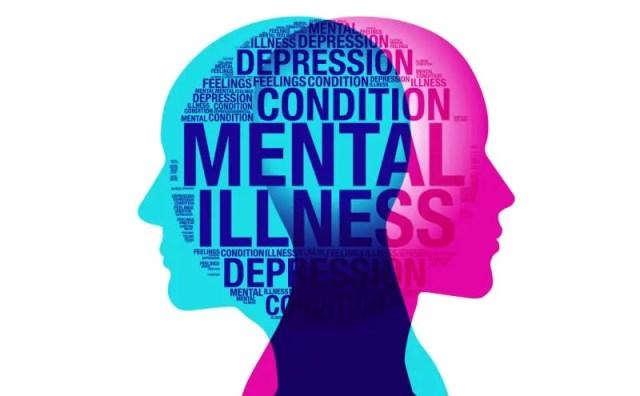 Mental health, Suicide